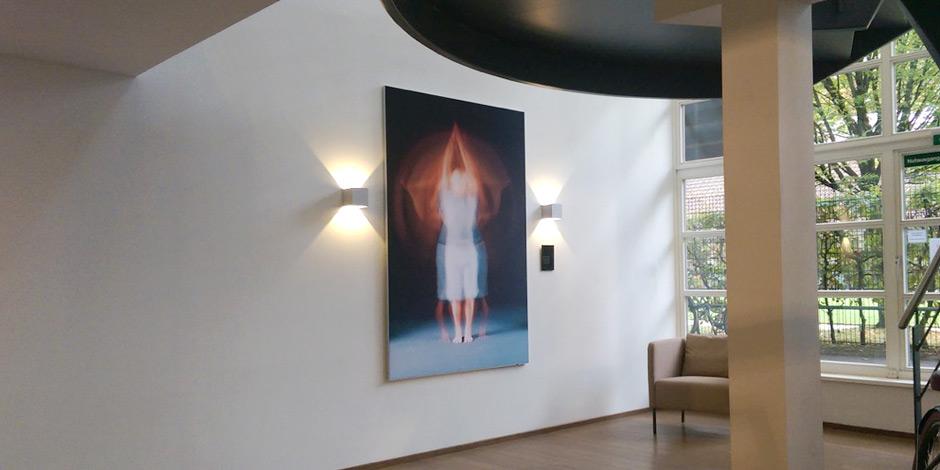 Großdrucke von Erler+Pless Hamburg in Galeriequalität