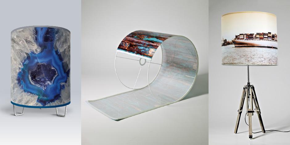 Digitaler Tapetendruck von Erler+Pless Hamburg mit perfekter Farbwiedergabe